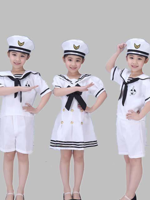 Sailor kids costume singapore