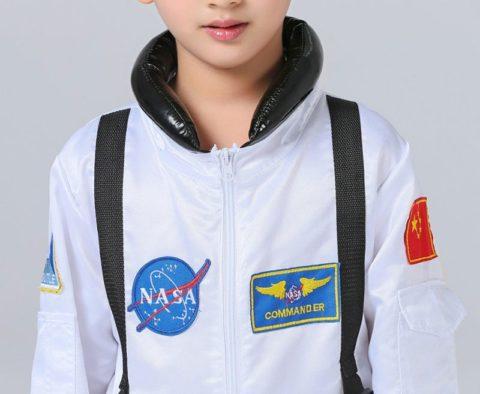 buy astronaut costume for kids Singapore