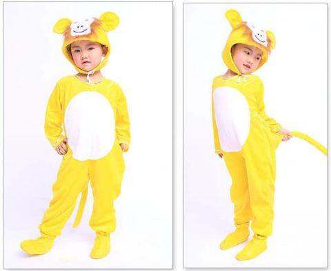 monkey costume for kids performance singapore