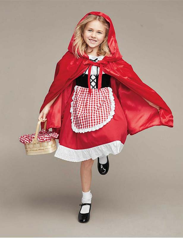 Red Riding Hood Costume Costume Shop Singapore For School Kids
