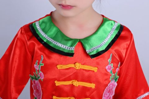 Chinese National Dance Costumes singapore