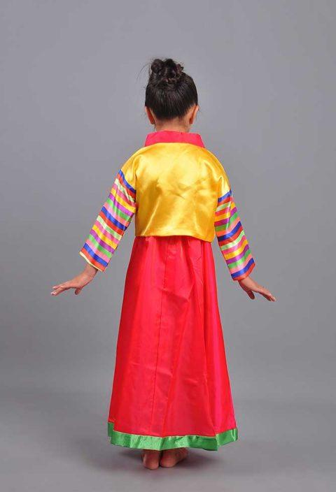 Korean Traditional Costume singapore