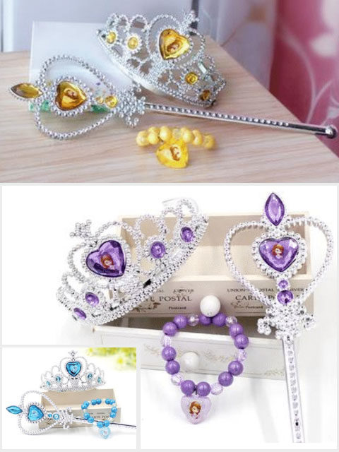 Princess Accessory Kit singapore