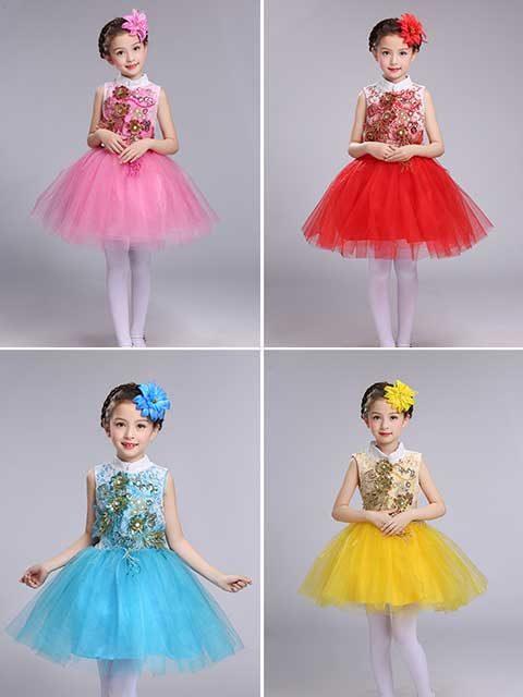 girls tutu princess dance dress singapore