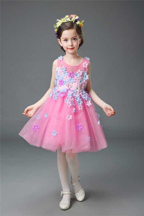 Girl Princess Dress Costume Singapore