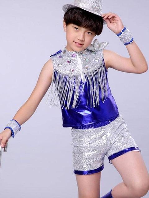 Modern Jazz Dance Clothes singapore