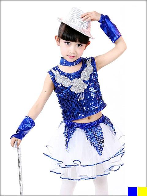 Majestic Jazz Dance Wear