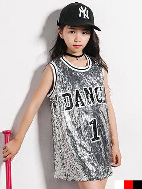 Jersey Jazz Dance Wear Singapore
