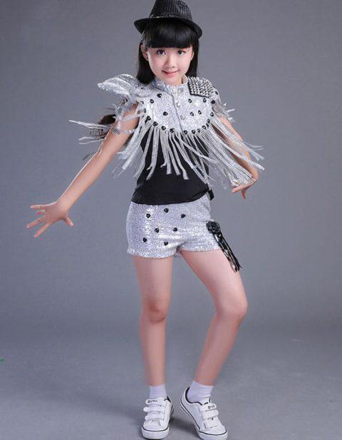 Sweet Modern Jazz Dance Wear singapore