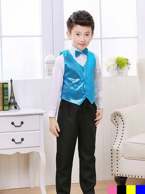 Little Gentleman Suit Singapore