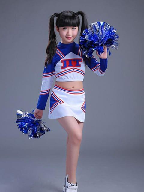 Homerun Cheerleading Wear