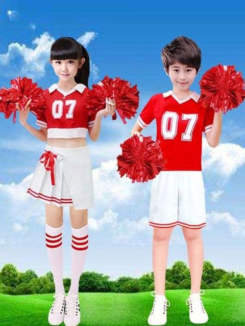 Champion Cheerleading Wear