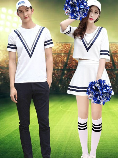 V Class Cheerleading Wear