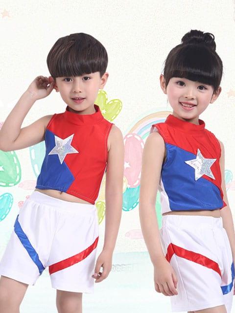 Sliver Star Cheerleading