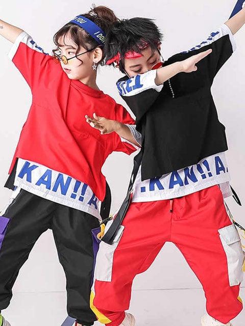 Radical Dance Hip Hop