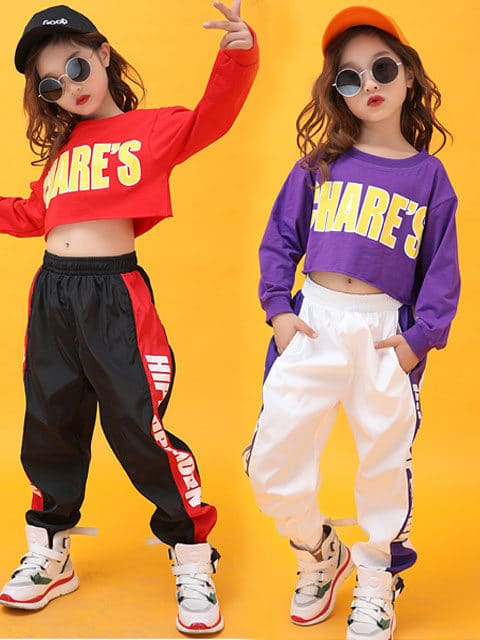 Stars Dance Hip Hop