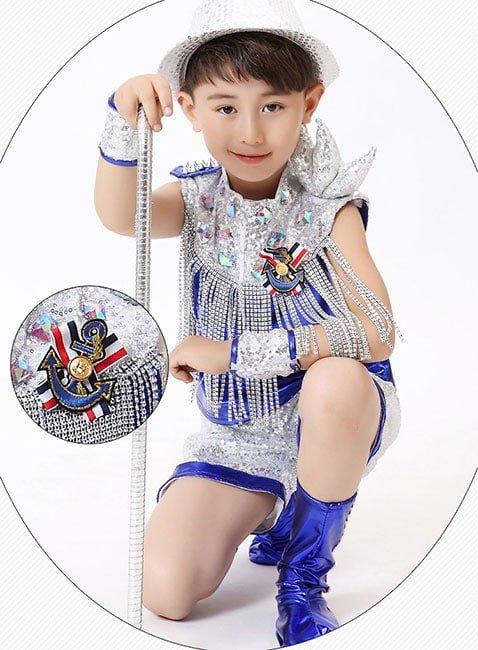 Modern Jazz Dance Clothes