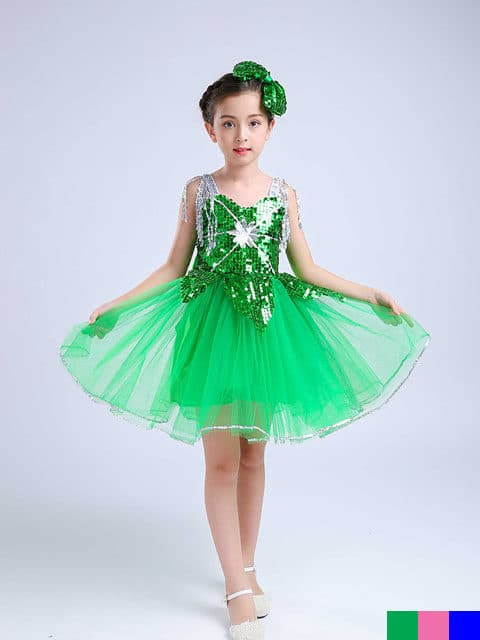 Modern Princess Dress