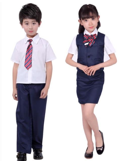kid Formal Wear costume