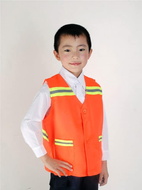 Children Emergency Vest