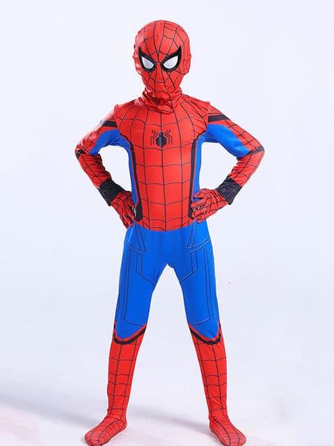 Spiderman Original Suit Singapore