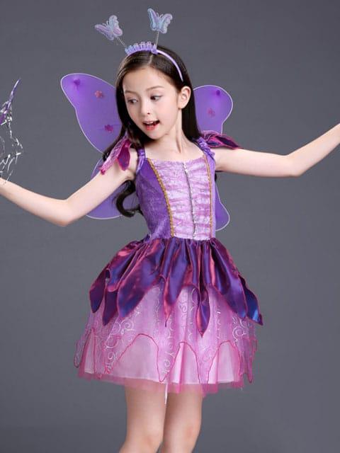 Pixie Fairy Costume Dress