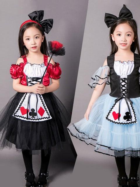 Queen Heart Wonderland