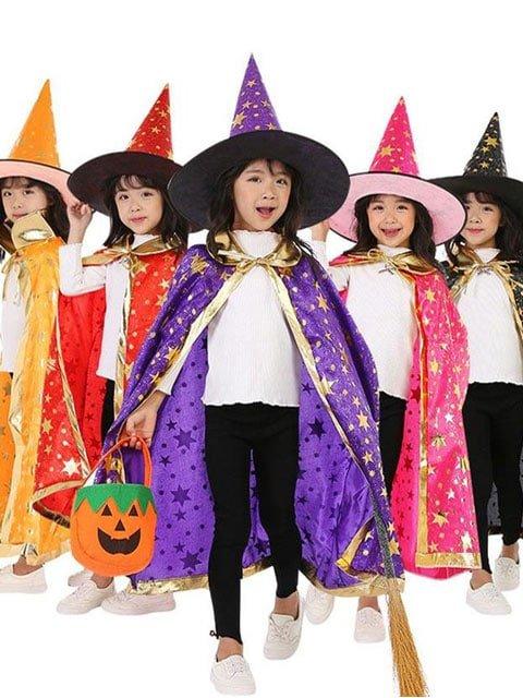 Rainbow Magician Costume singapore