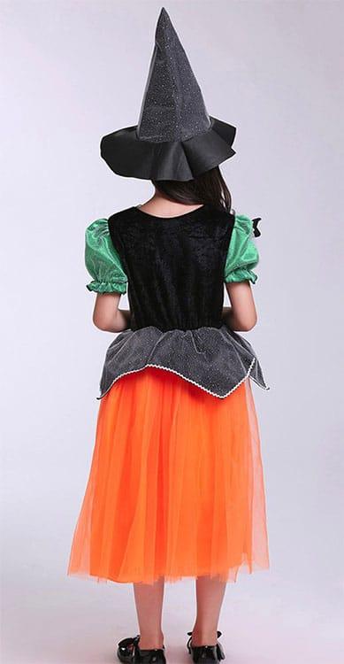 Magic Witch Dress costume singapore