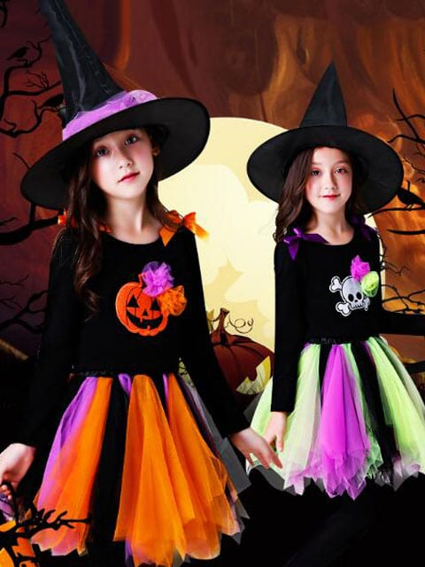 Monster High Witch costume singapore