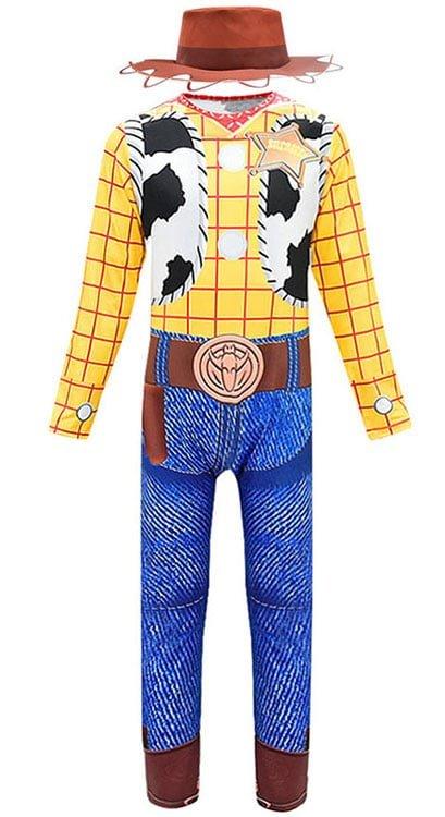 Cowboys Toy Story Costume singapore
