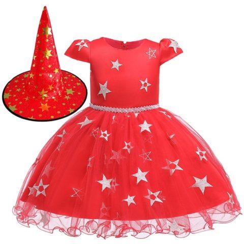 Star Wizard Dress singapore