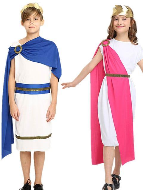 Greek Roman Toga singapore