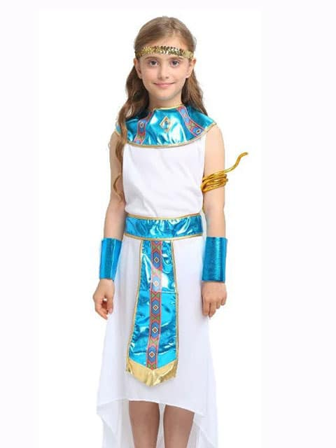 Egyptian Queen Costume singapore