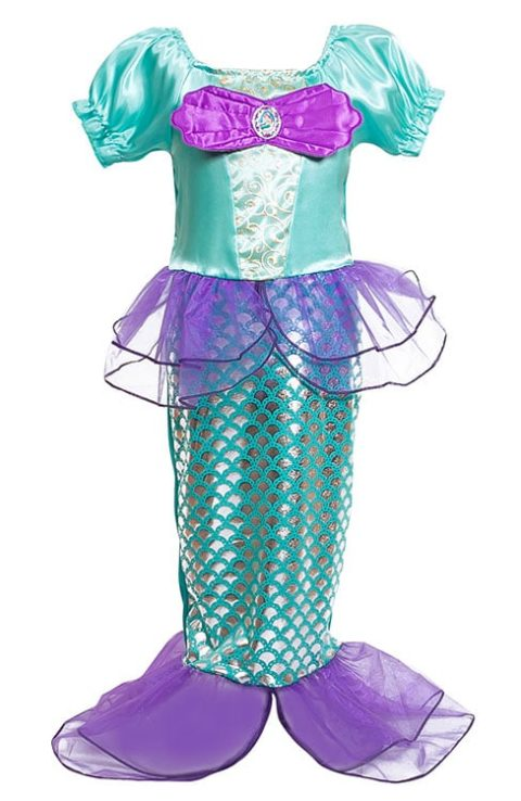 Ariel Mermaid Costume singapore