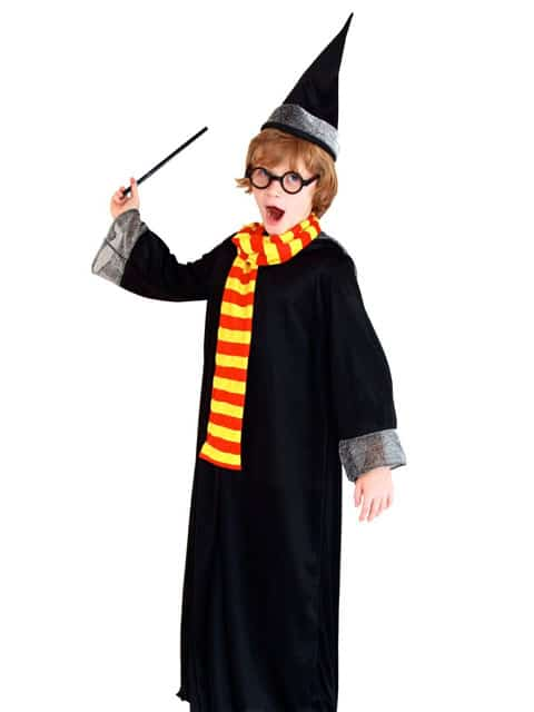 Harry Porter Wizard costume for children Singapore