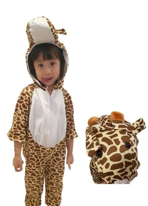 Children giraffe costume Singapore