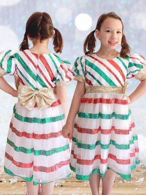 Candy Cane Dress singapore
