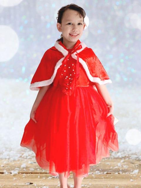 Princess Elsa Dress Cosplay singapore