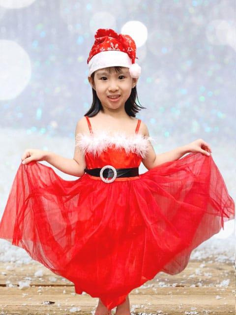Santarina Hat Dress Singapore