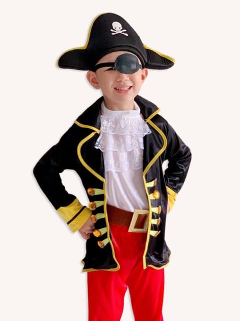 Captain Hook Set