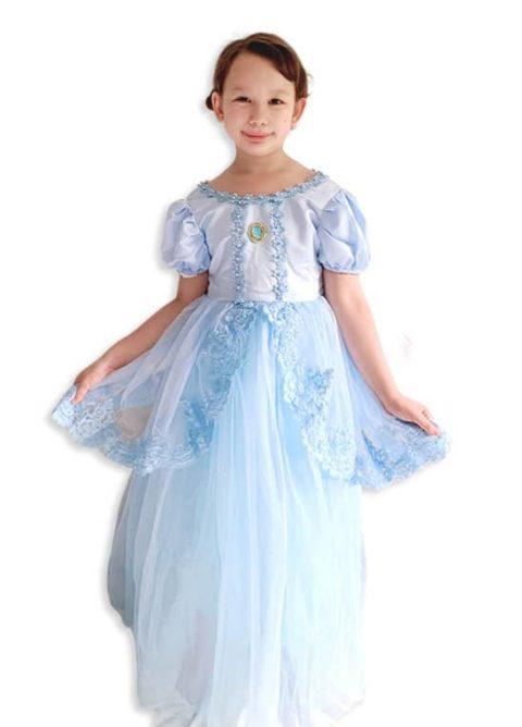 Cinderella awesome Dress costume