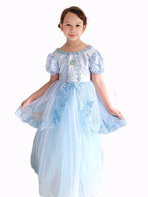 Cinderella awesome Dress costume
