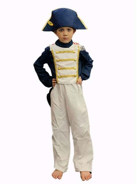 children Napoleon Bonaparte Costume