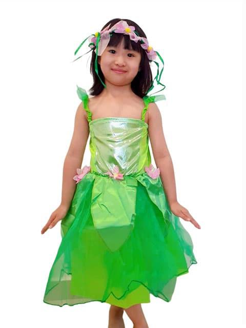Tinker Bell sassy fairy Costume