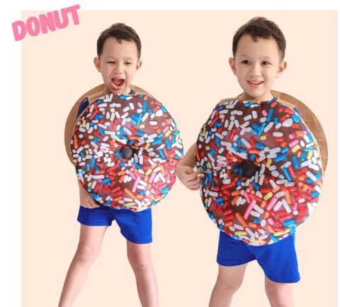 Delicious Donut costume for Kids