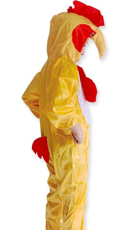 Chicken Suit Costume