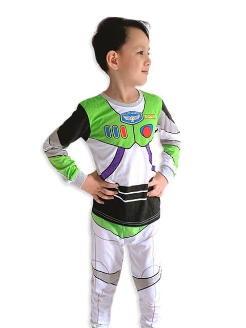 Buzz Lightyear costume for kid