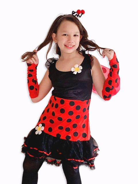Ladybug Kid suit