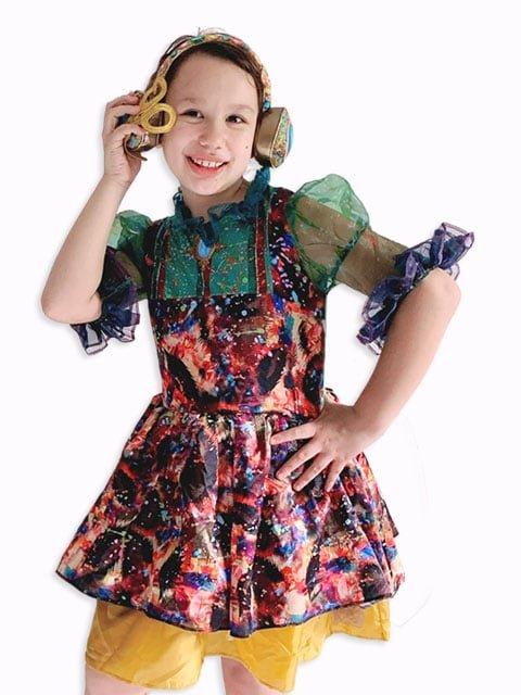 Descendants Dress